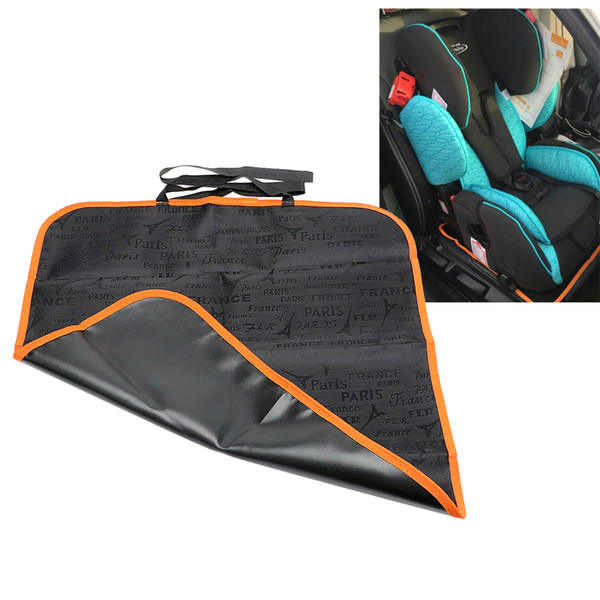 Anti-friction Automobiles Seat Covers For Kids Safety Chair Car Seat Cushion Protector Universal Car-styling
