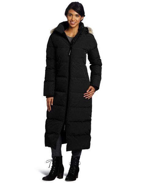 Winter Down Parkas Hoody Canada Bomber Wolf Fur Jackets Zippers Designer Jacket women Chilliwackbomber Warm Coat Outdoor Parka Green Online