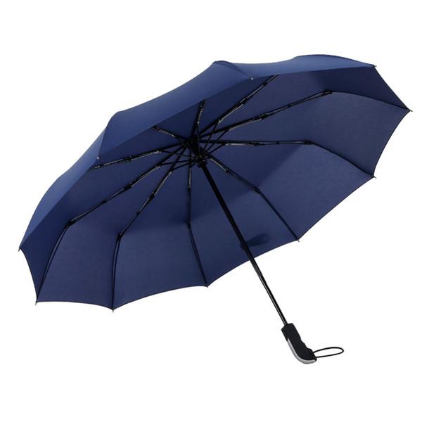 Transparent meilleure ligne parapluies vent résistant