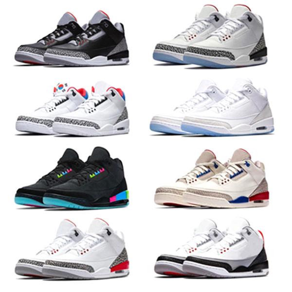 Men Designer Basketball Shoes Katrina Tinker JTH NRG Free Throw Line Black Cement Korea Pure White Fire Red Trainer Sport Sneaker Size 41-47