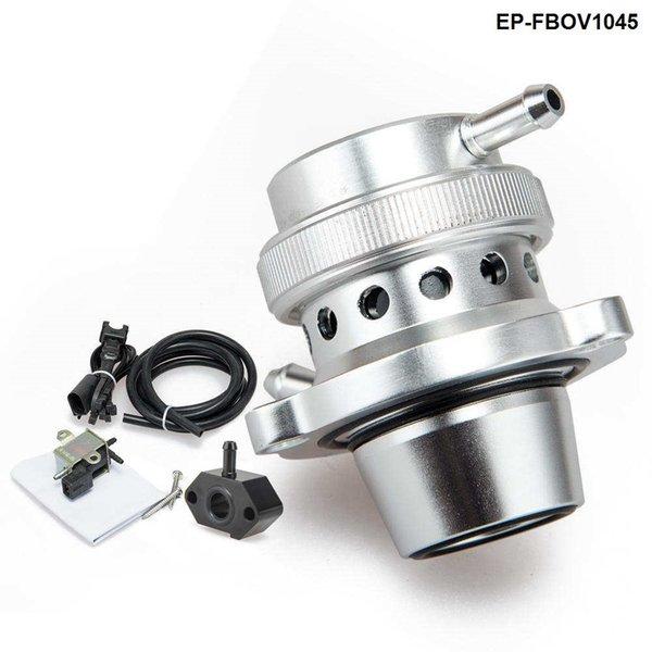 best selling Tansky -- Blow Off valve Kit For Audi A1,A3 For VW Golf MK6 MK5 ,For Polo 1.4T EA111 egnine Aluminum FBOV1045