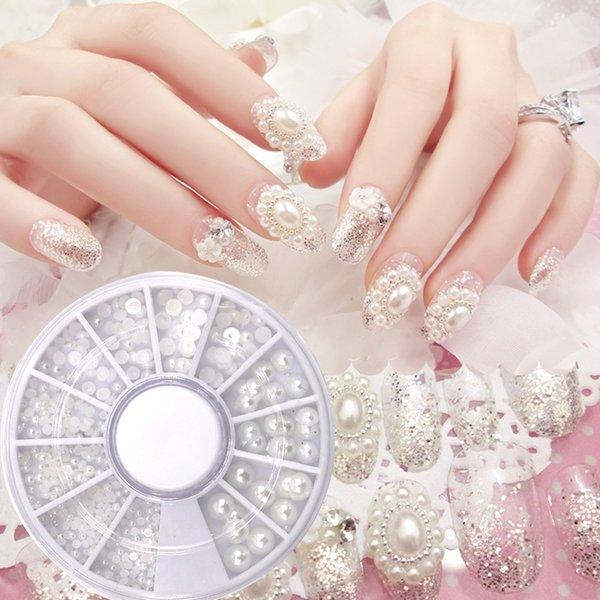 3d Pearls For Nails Coupons Promo Codes Deals 2018 Get Cheap 3d