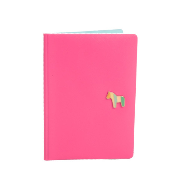 BOVIS New Arrival Candy Color Passport Cover Cute  Holder PU Leather Passport Holder Travel Wallet--BIY013 PM30