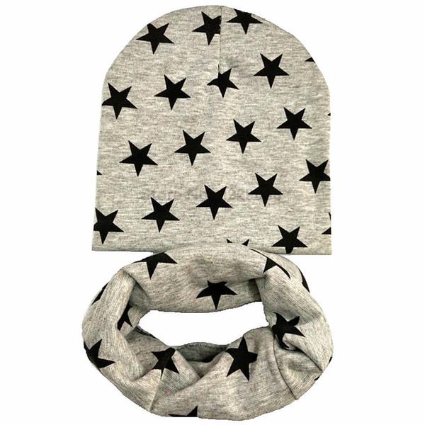 Grey star set