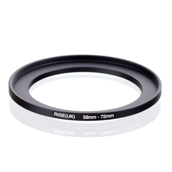 uxcell Replacement 40.5mm-52mm Camera Metal Filter Step Up Ring Adapter