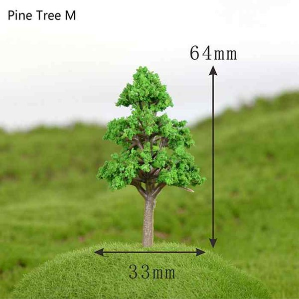 Pine Tree M