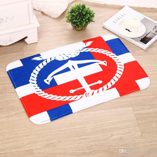 Гостиная ковры Peluche США ковер флаг Великобритании коврики для футбола Футбол вентилятор нескользящей ванная комната поставки 7dk ii