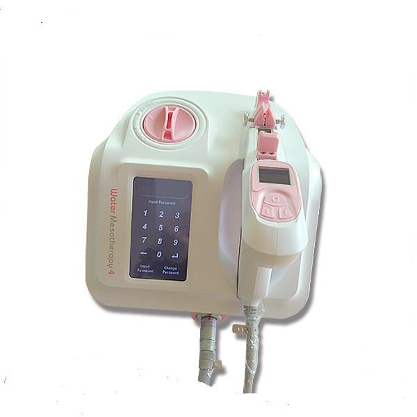 Newest water mesotherapy meso gun skin rejuvenation for SPA and Beauty Salon