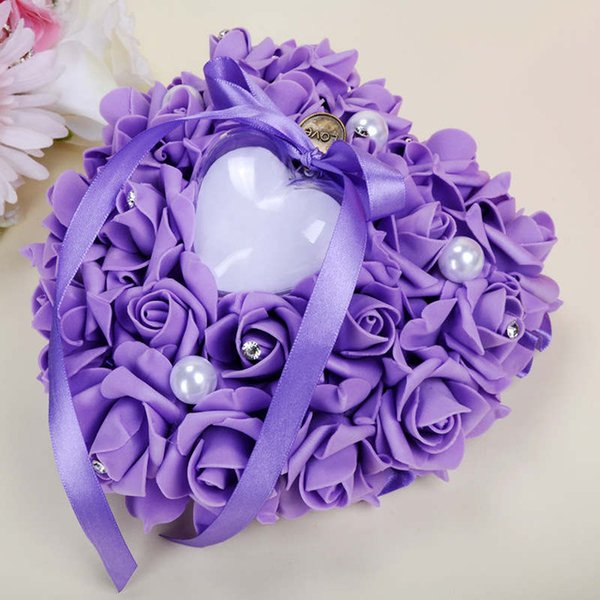 Color:Purple&Gift Box Size:Other