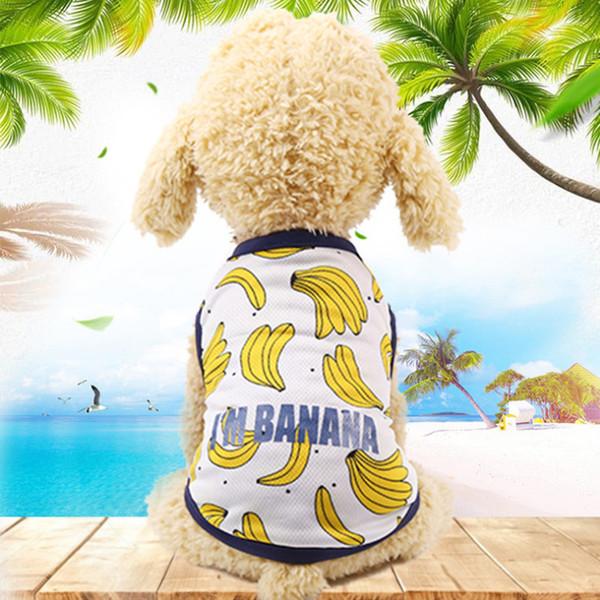 Banana vest