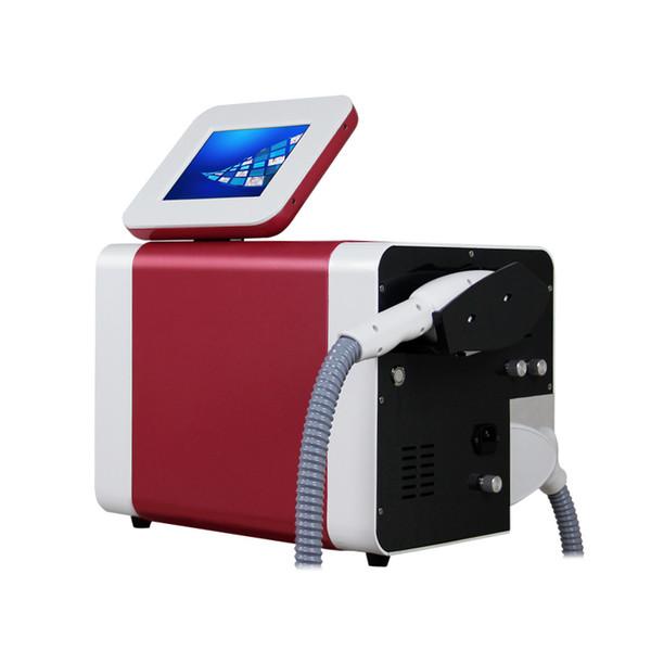2017 buon effetto migliore macchina di depilazione della macchina di depilazione del laser della macchina di depilazione dello shr di ipl per la clinica
