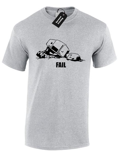 T-SHIRT STAR TROOPER STORM WARS DARTH YODA VADER 3XL 4XL 5XL NOUVEAU t-shirt à manches courtes