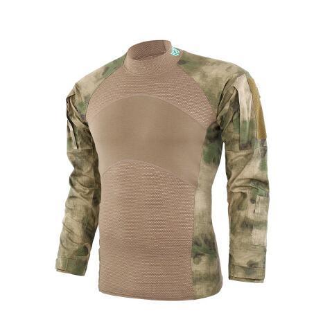 Top Quality Men's Sport T-Shirt Army Military Tactical Shirts Camping Hiking Tourism Shirt Outdoor Hunting Shirts