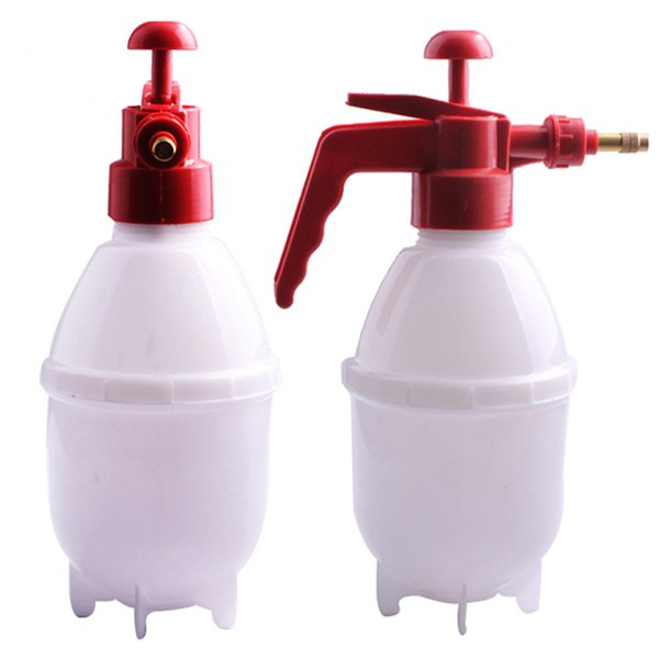best selling 800ML Chemical Sprayer Portable Pressure Garden Spray Bottle Plant Water Sprayers garden plastic watering Irrigation