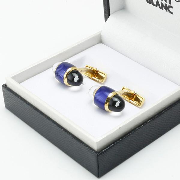 Мужская подарочная подарочная упаковка с бриллиантами для манжеты для мужчин и ж