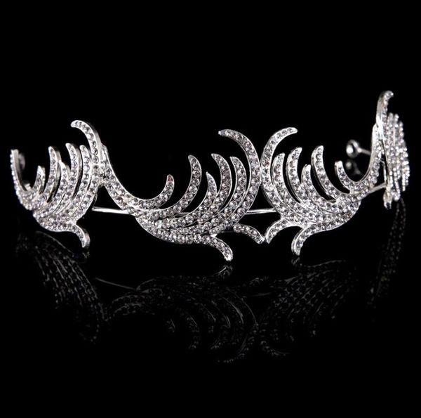 Bridal head, silver diamond, crown, wedding crown, wedding accessories, accessories, bridal ornaments.