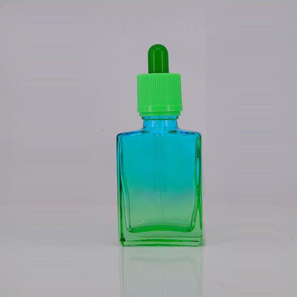 30ml blue green