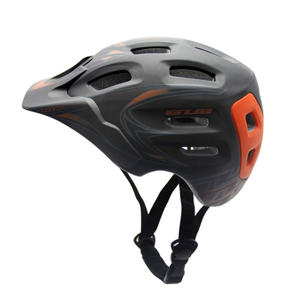 Cycling Bicycle Helmet Integrally-molded Outdoor MTB Mountain Bike Helmet bicicleta 19 Air Vents 56-62cm