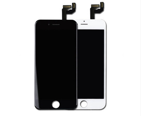Apple 5S/5G mobile phone LCD screen assembly accessories LCD Display Professional mobile phone repair accessories 1 PCS Free shipping