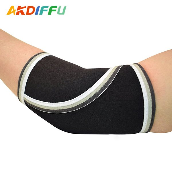 Diving Material Elbow Padded Anti-collision Basketball Arm Guard Football & Volleyball & Skating