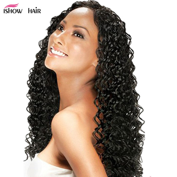 Wholesales Cheap Brazilian Deep Wave 5 Bundles Brazilian Deep Wave Hair 100% Human Hair 8-28inch Brazilian Virgin Hair Free Shipping
