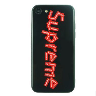 Wholesale Designer phone case para samsung iphone x 6/6 s 6 plus / 6 s plus 7/8 7 plus / 8 plus oppo viva samsung marca case capa case hot