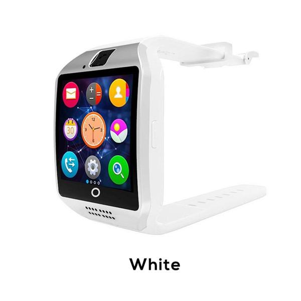Q18 Smart Watchg_White