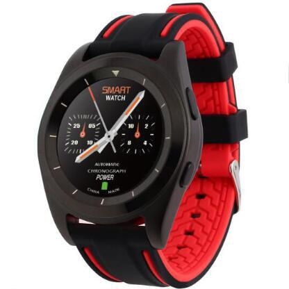 A CG6 Smart Watch MTK2502 Smartwatch Sport Tracker 4.0 Call Running Heart Rate Monitor for Android IOS Drop shipping S