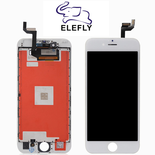 Best Selling AAA Quality For iPhone 6S LCD Display Touch Screen Digitizer Parts Assembly 100% Testing No Dead Pixels With Free Shipping