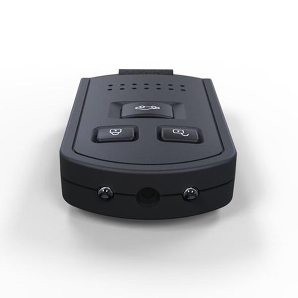 Full HD 1080P Car Key Camera Z4 Motion Detection IR Night Vision Pinhole Camera Mini car Keychain video recorder with retail box