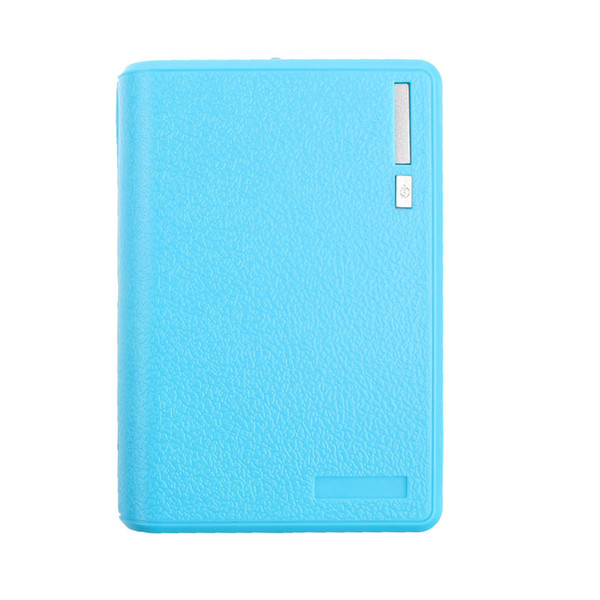 Wholesale price FGHGF Brand Best Price USB 5V 2A 18650 Power Bank Battery Box Charger for Smartphone Iphone for Dropshipping