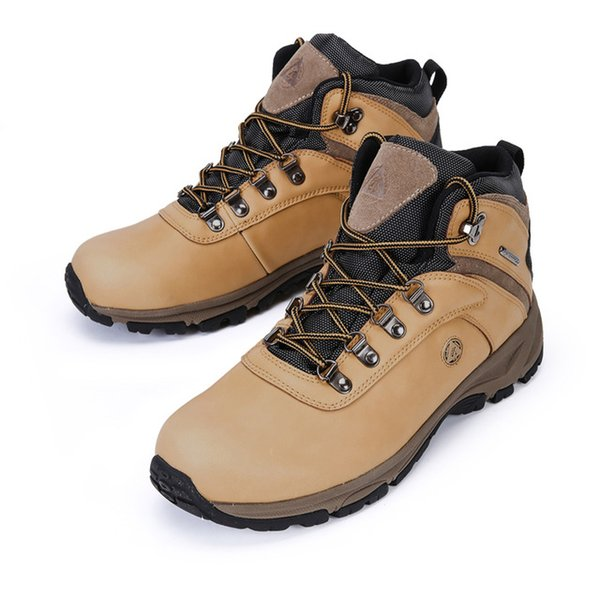 8ab1f6462fd Vessel In Desert Hot Sale Waterproof Men'S Hiking Boots Outdoor Breathable  Boots Mens Footwear Plus Size Black Combat Boots Chelsea Boots Women From  ...