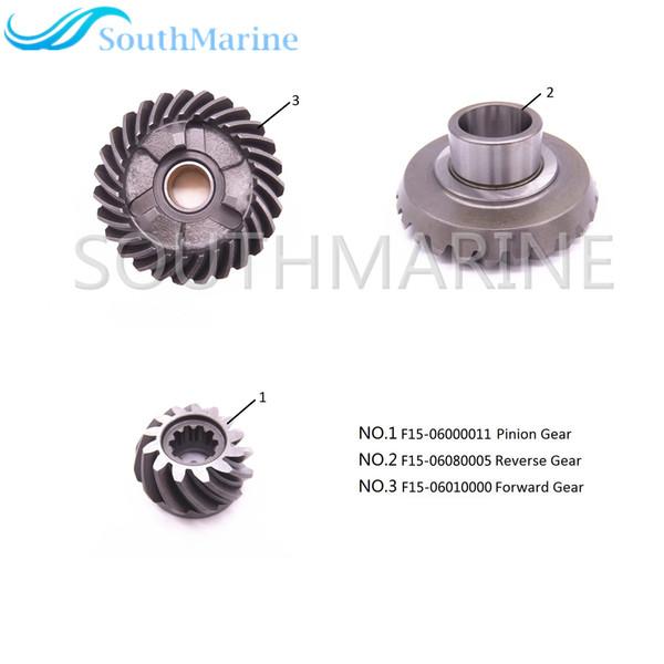 F15-06010000 F20-04000100 Forward Gear for Parsun HDX Motor F9.9 F15 F15A F20A