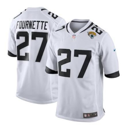 half off ad3c3 54b82 20 Jalen Ramsey Jersey 2019 Jacksonville 27 Leonard Fournette Personalized  Sport Authentic American Football Jerseys Stitched Shirts 4xl UK 2019 From  ...