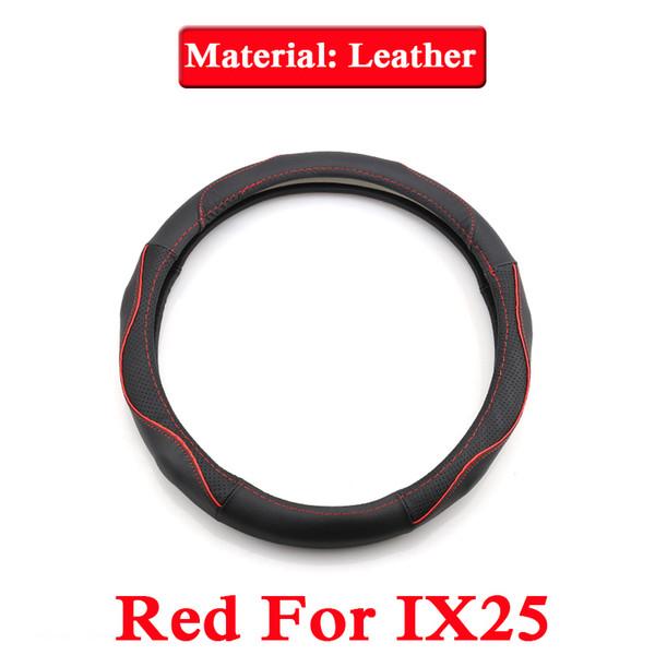 IX25 용 빨간색