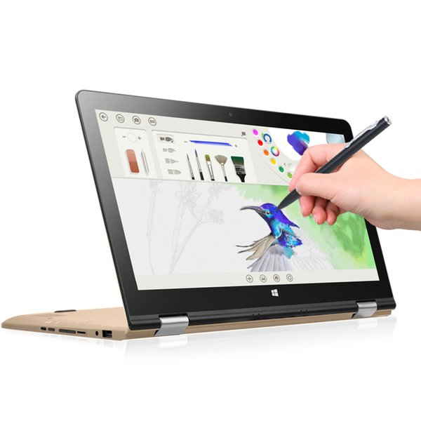 APOLLO LAKE VOYO VBOOK N3450 11.6''Touchscreen Notebook Windows 10 OS Quad Core Table PC Avec 8GBRAM / 128GBSSD Caméra Notebook