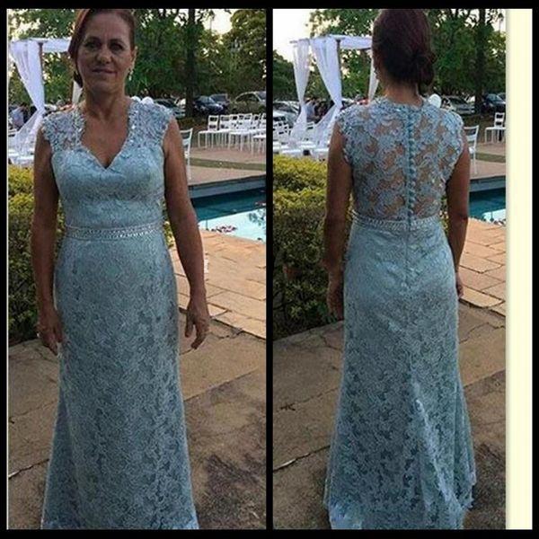 best website e2d6d 743ef Acquista Abiti Da Sera Donna Abiti Da Cerimonia Matrimoni Abiti Da Sposa  Plus Size A $82.92 Dal Weddingpalace   DHgate.Com