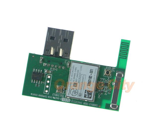2019 Original For XBOX360E XBOX 360 E USB Internal Network WiFi Card Board  PCB For XBOX360 E From Orangecity, $4 03 | DHgate Com