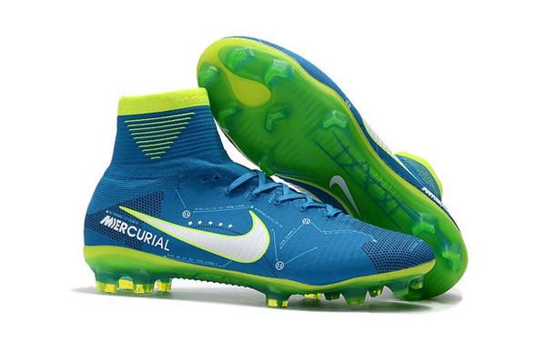 11.Blue Green FG