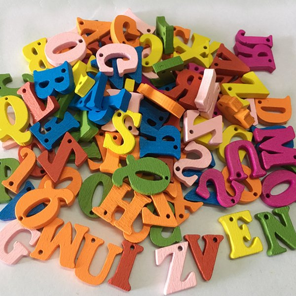 decorative wooden letters.htm small wood colourful letters education home decoration children  small wood colourful letters education