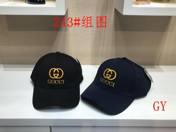 e760a0bbc 2018 HOT LOVED CC Baseball Caps Designer Ball Caps Women Men Fashion GG  Sports Sunshade Hats Lovers Cap #243 From Crv1105, $15.58 | DHgate.Com