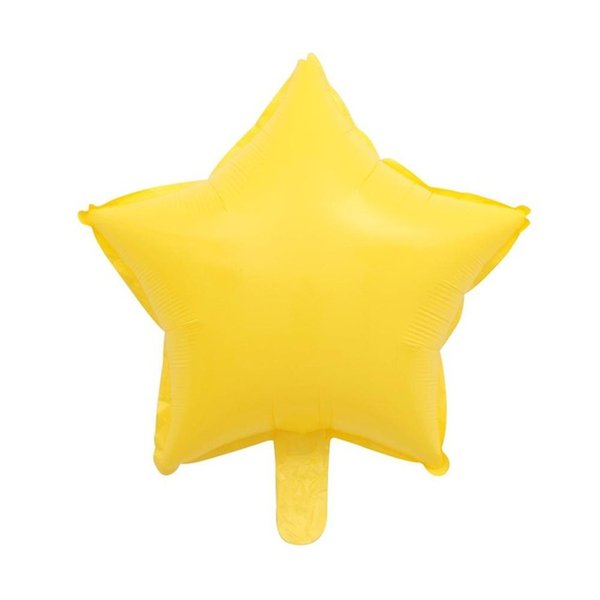 sarı yıldız