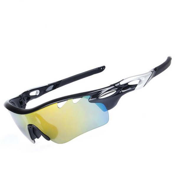 HOT SALE The latest myopia riding glasses outdoor polarized sports riding glasses Fishing glasses high quality