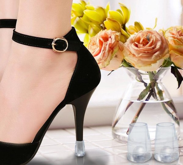 Wedding party small gift! New Style lady hight heel shoes protectors matching bag for sale