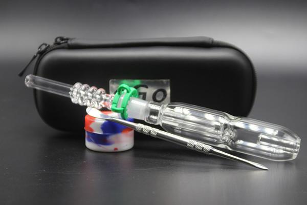 10mm pipe with 10mm quartz