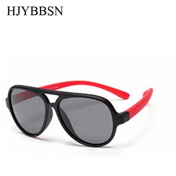 16 Color Kids Sunglasses  Polarized Safety Boys Girl Design Children Lovely Glasses UV Protection retro Infantil polaroid