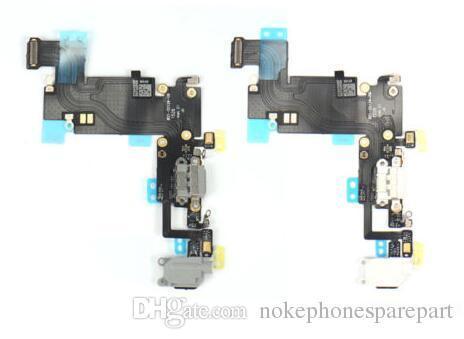 Für iphone 6s plus oem ladegerät dock port audio jack flex kabel reparatur