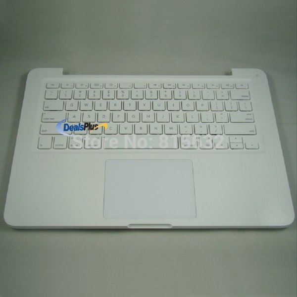 Original Top Case With Keyboard For Macbook 13