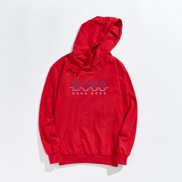 Designer Hoodie and Sweatshirts Fashion Long Sleeve Clothing Hot Sale Designer Hoodies Men Cotton Blend Casual Sport Hoodie S-3XL Size