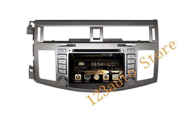 7 inch Android 8.0 7.1 eight Octa core Car CD DVD GPS Player NAVIGATION AUTO for Avalon 2008-2010 4G RAM 32G ROM